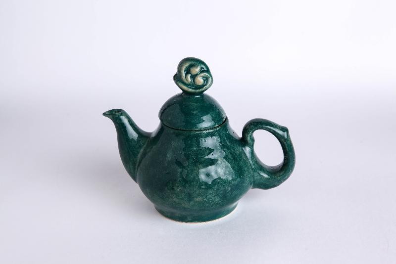 чайник в восточном стиле